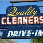 Quality Cleaners Drive-In