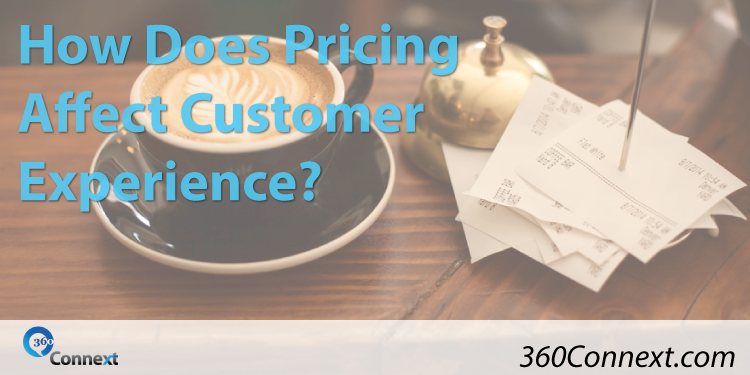 How Does Pricing Affect Customer Experience?