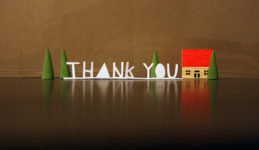 Several Ways to Thank Your Customers