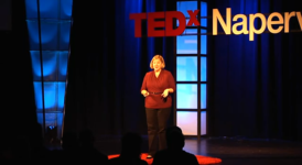 Jeannie Walters: Microinteractions Lead to TEDx Engagement!