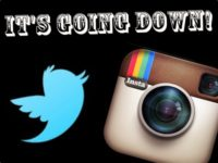 Twitter and Instagram Go Their Separate Ways