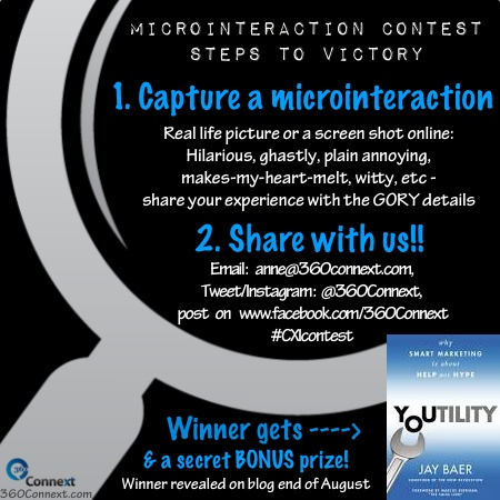 Enter to Win Youtility