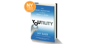 Youtility and Strategies for Earning Loyalty