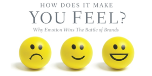 Emotion Wins the Battle: Why Branding Still Matters