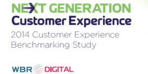 Customer Experience Benchmarking: The State of Mind of CX Professionals