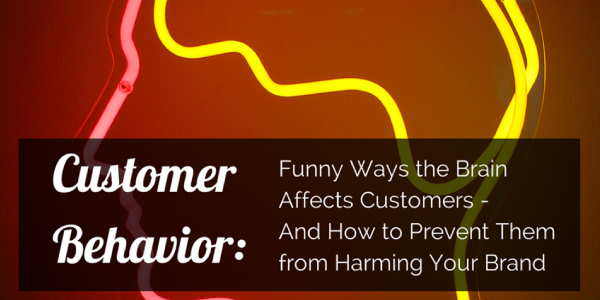 Changing Customer Behavior: Your Brain Loves a Story