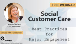 Social Customer Care: What Every Marketer Needs to Know