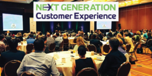 Key Insights from Next Generation Customer Experience: Day One