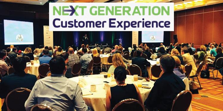 Next Generation Customer Experience