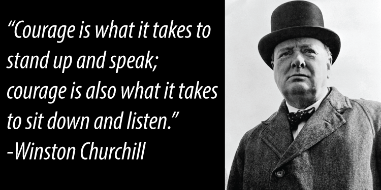 customer service listening