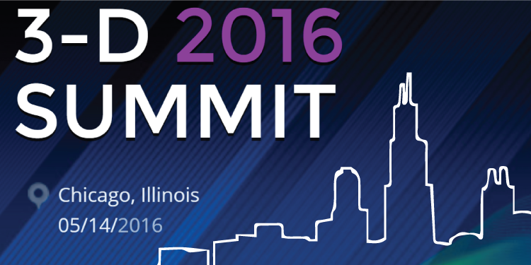 3DSummit_Chicago_2016
