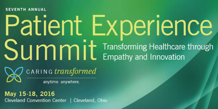 Cleveland_Clinic_patient_empathy_innovation_summit_2016