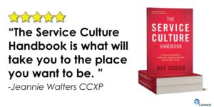 How to Unlock Your Outstanding Service Culture for Good