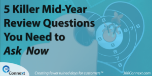 5 Killer Mid-Year Review Questions You Need to Ask Now