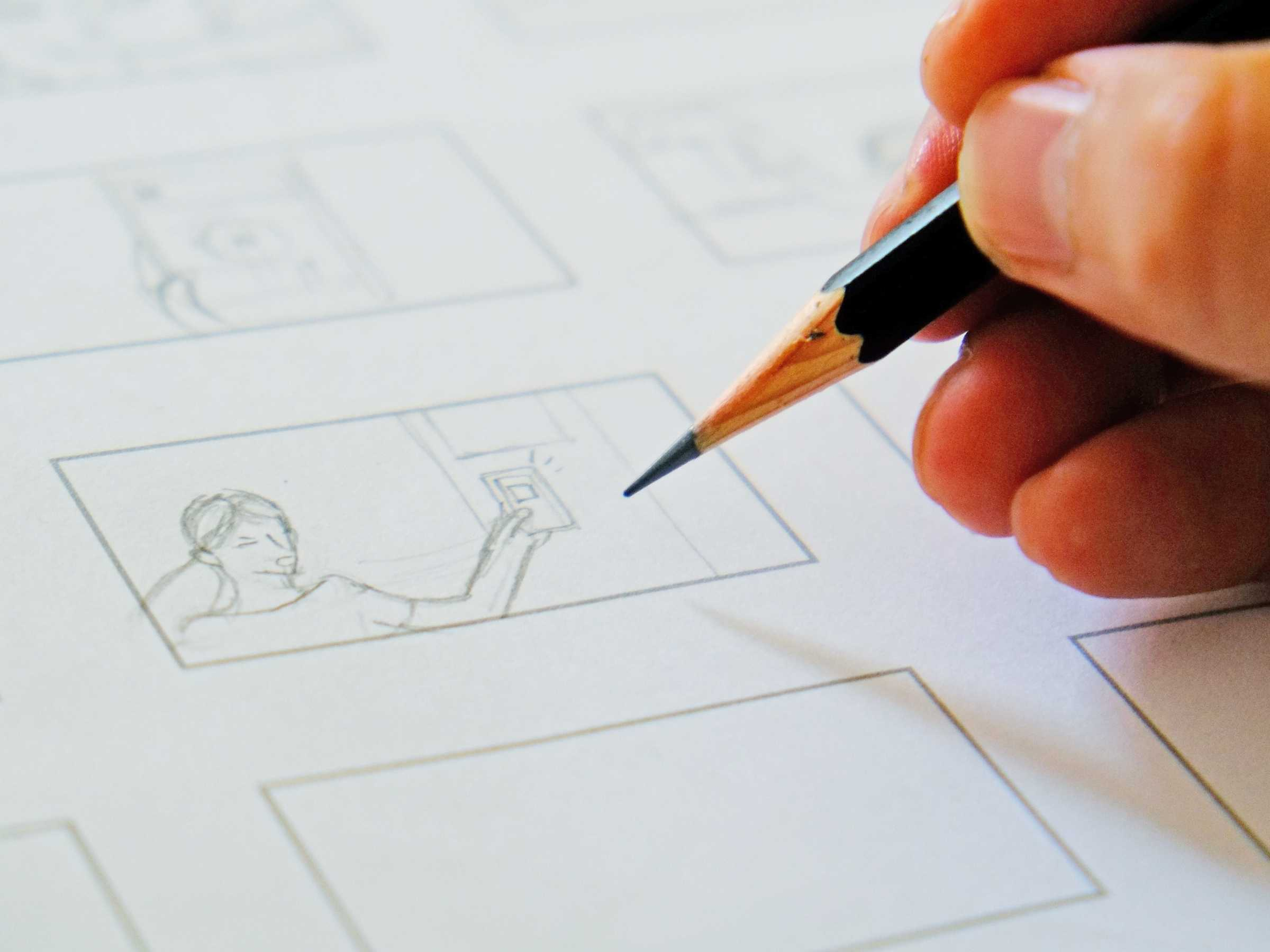 An Introduction to Customer Journey Storyboarding