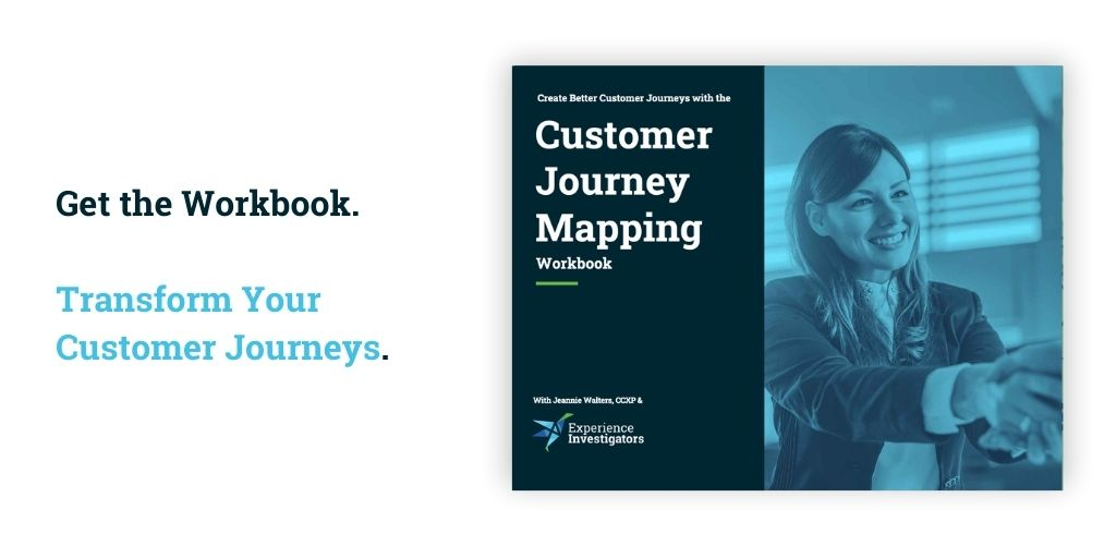 Customer Journey Mapping: Real-World Examples & Use Cases